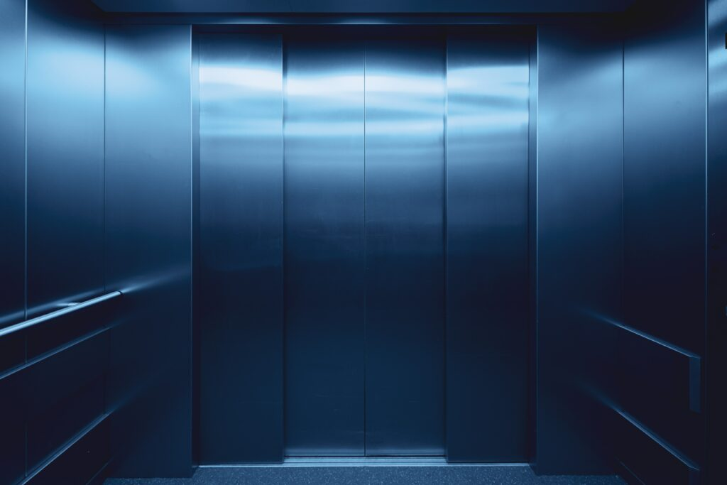 affirmations for fear of elevators