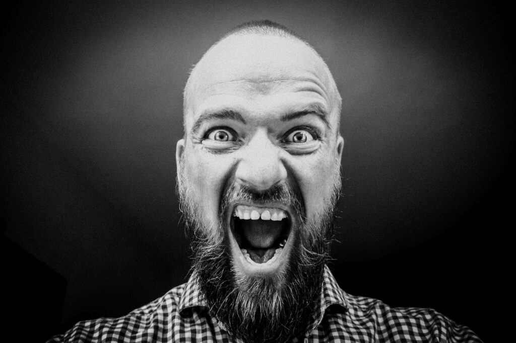 emotional freedom technique and scary phobias - how does eft work